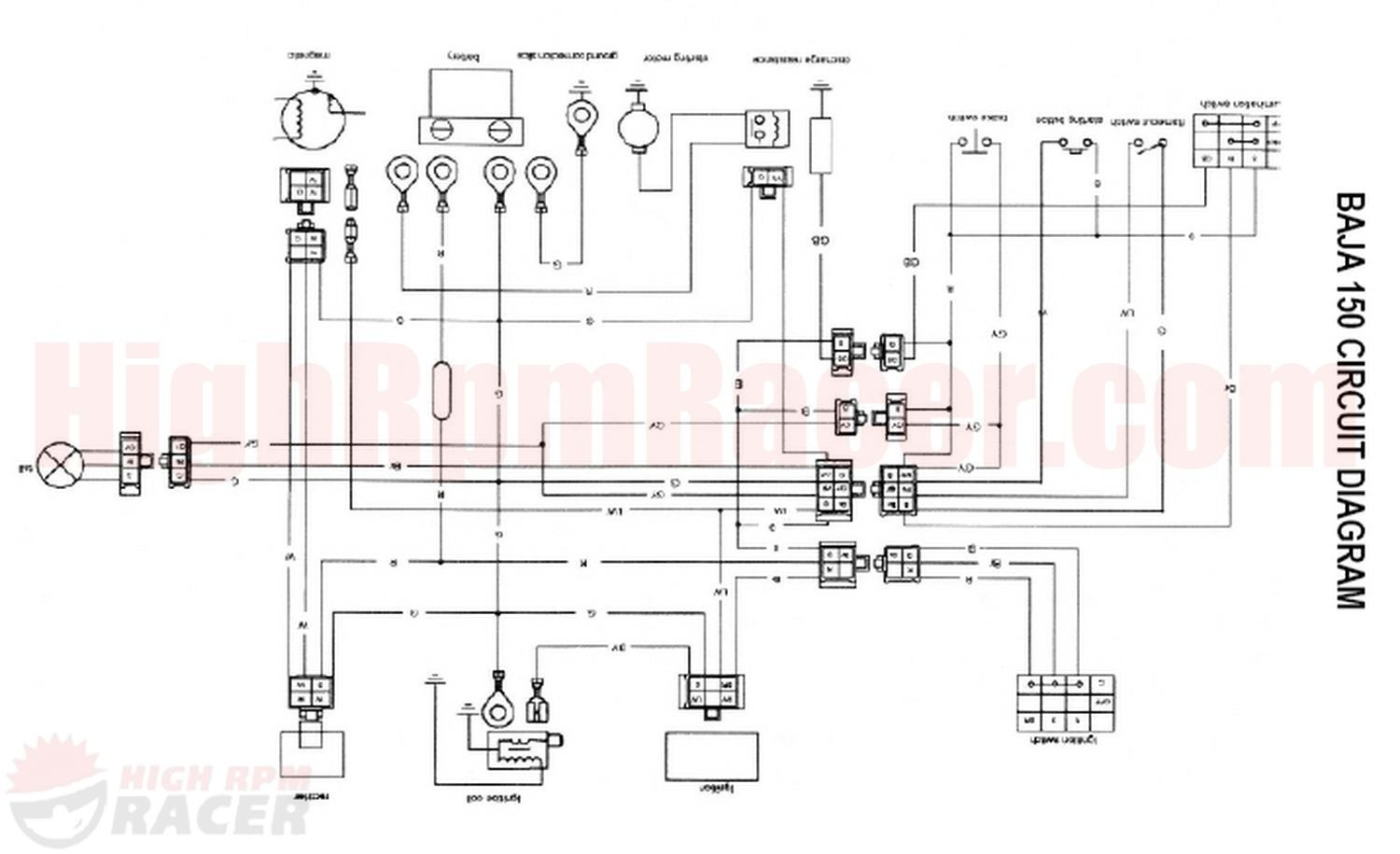 hight resolution of redcat wiring diagram wiring diagram technicredcat 90 wiring diagram wiring diagram blog