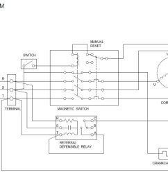 copeland pressor wiring diagram download wiring diagram for copeland pressor wiring condensing unit embraco terminal [ 1452 x 951 Pixel ]