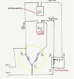 wiring diagram for bristol compressor as well as dwm copeland pressure washer wiring harness bristol compressor [ 825 x 970 Pixel ]