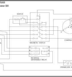 copeland compressor diagram detailed schematics diagram copeland condenser logo copeland compressor wiring diagram [ 1215 x 826 Pixel ]