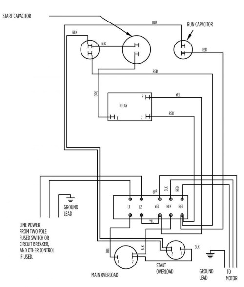 small resolution of doerr lr22132 wiring diagram 220 volt simple wiring schema simple electric motor 2 phase 115v wiring