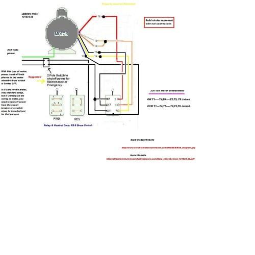 small resolution of dayton drum switch wiring diagram dayton electric motor wiring rh hannalupi co