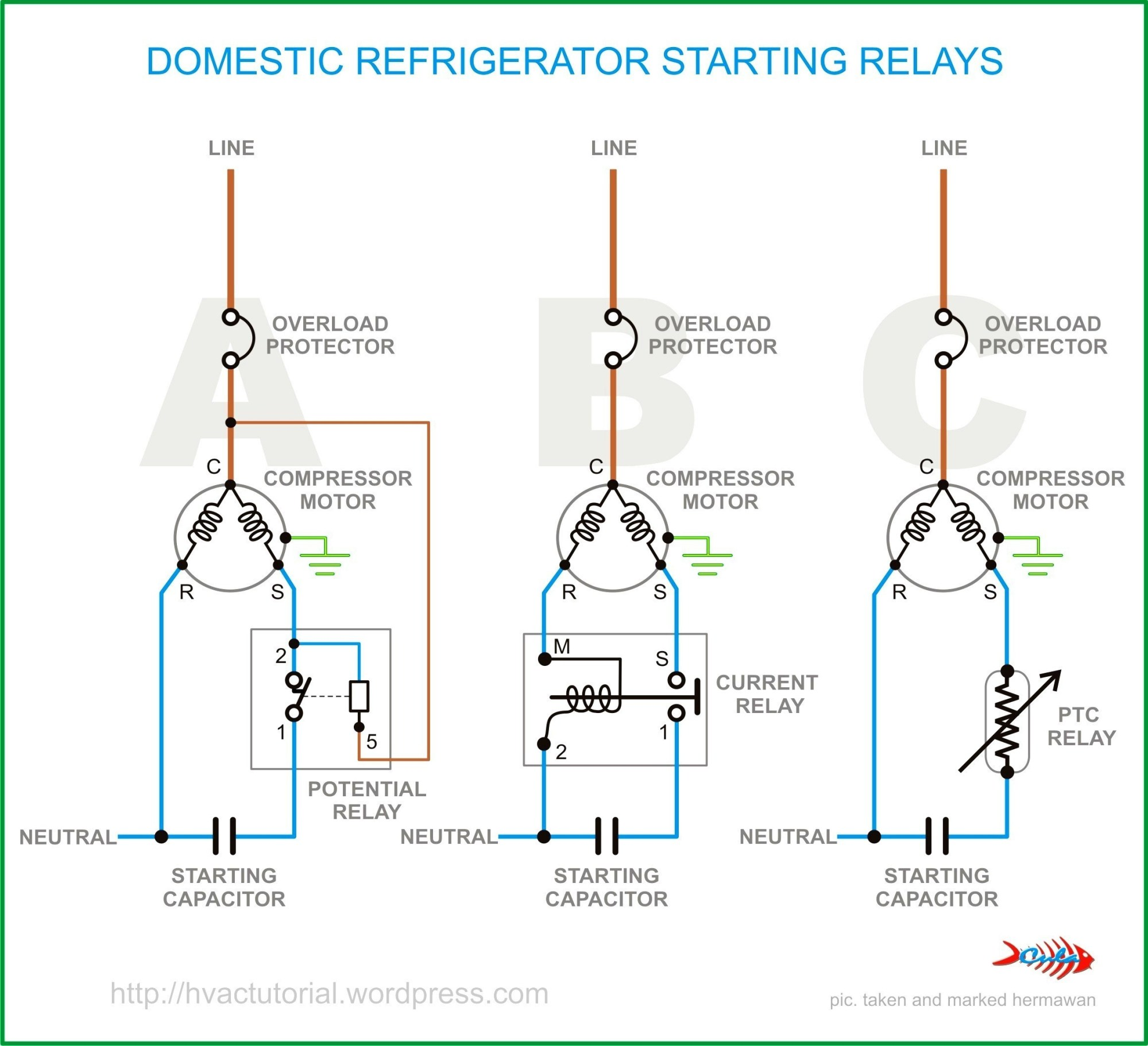 hight resolution of embraco compressor wiring wiring diagram article reviewembraco compressor wiring