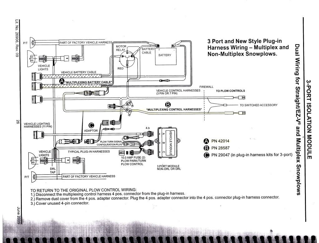 hight resolution of minute mount plow wiring diagram with drl electrical schematic fisher mm2 plow lights wiring diagram wiring