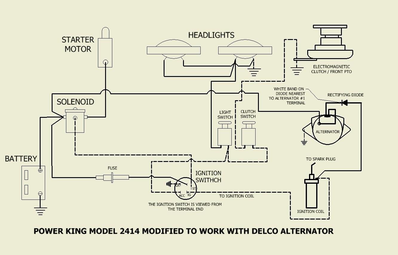 ford jubilee wiring diagram 2004 explorer xlt radio 8n 12 volt inspirational