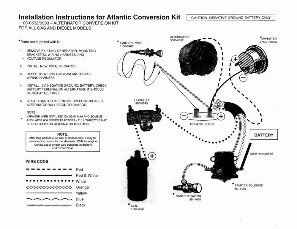 medium resolution of ford 8n wiring harness wiring librarywiring diagram 8n ford tractor wiring diagram fresh ford 9n wiring