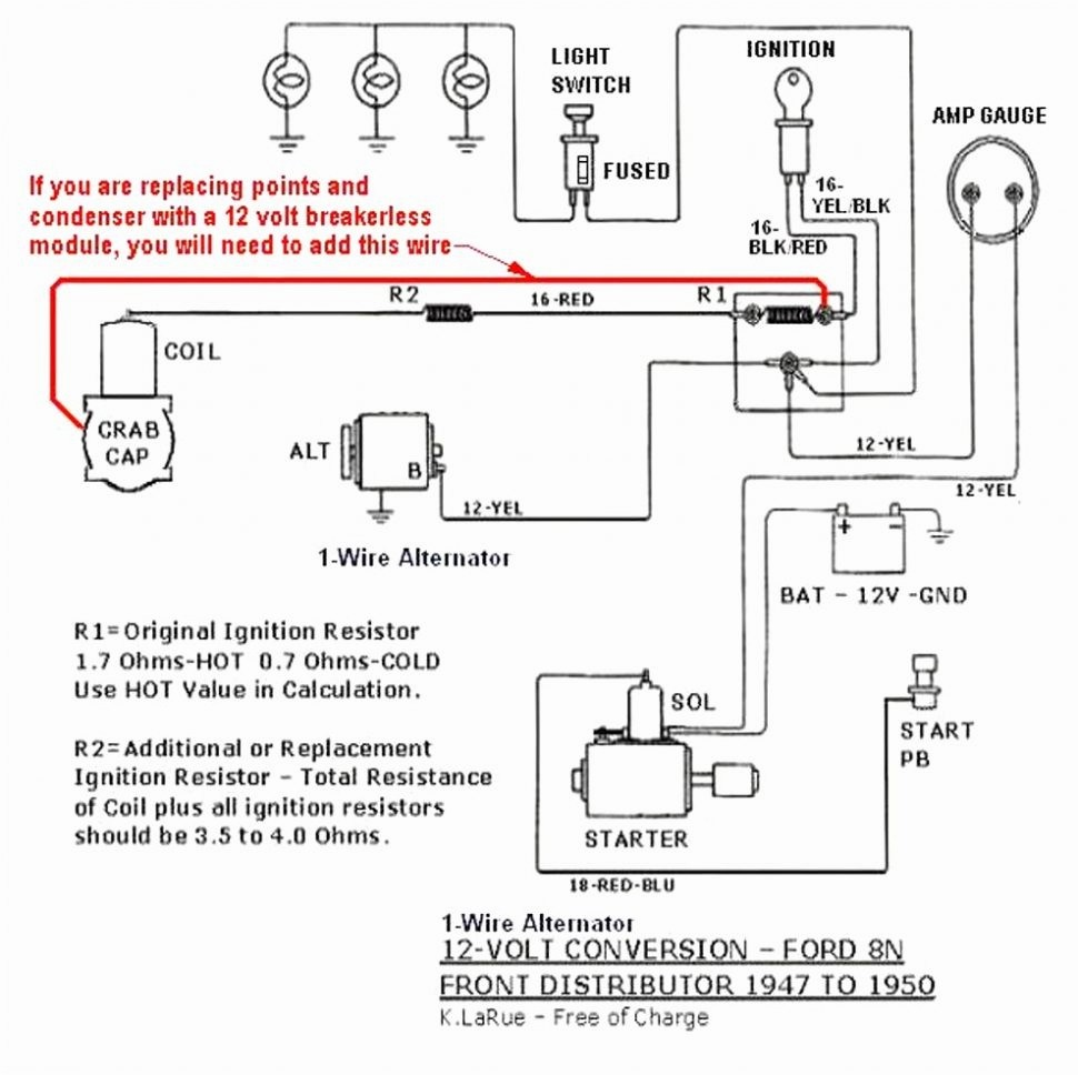 medium resolution of 6 volt tractor wiring diagram wiring diagrams tar 8n tractor wiring blog wiring diagram 6 volt
