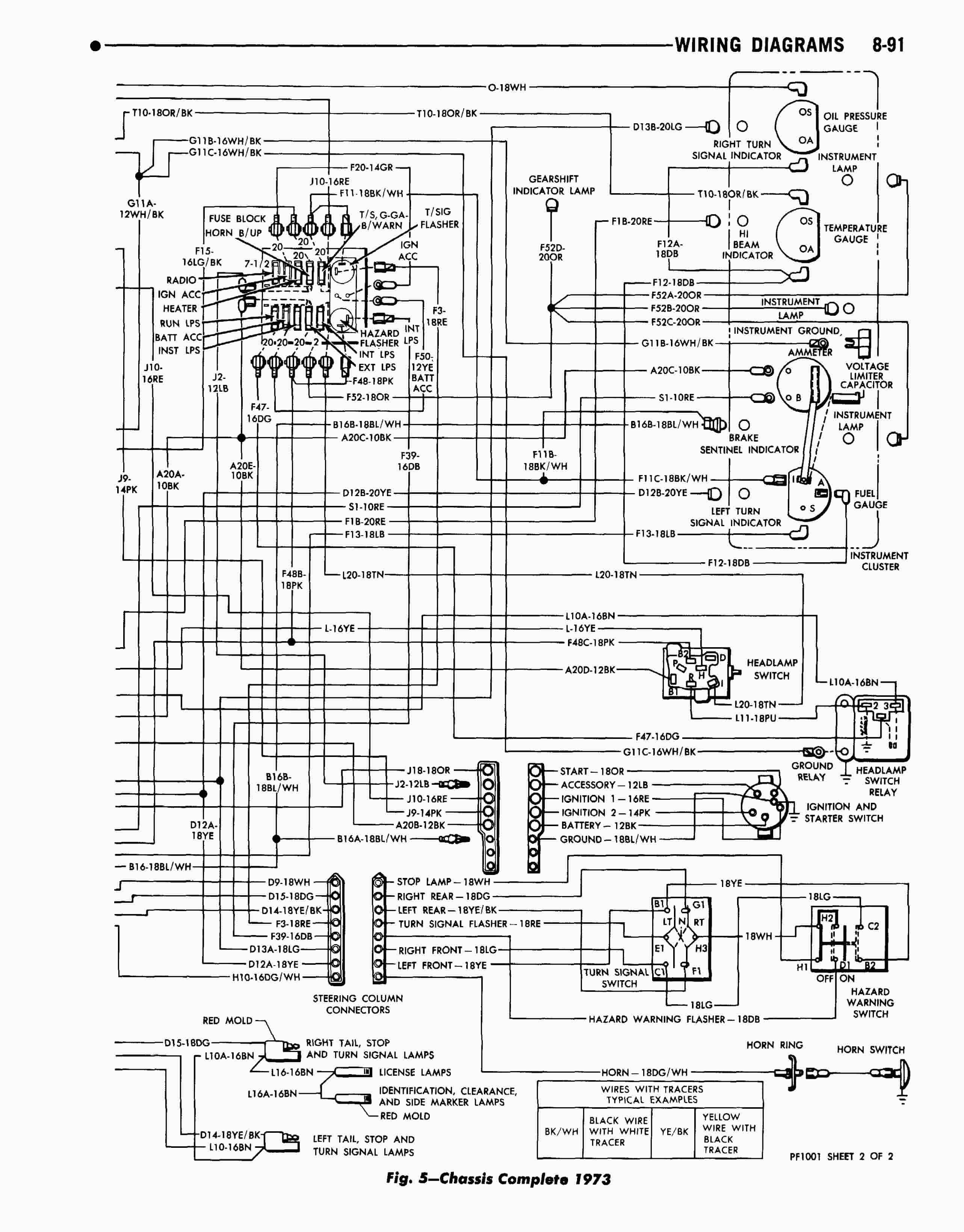 ford f53 wiring diagram wiring diagram database Ford F53 Chassis Specs