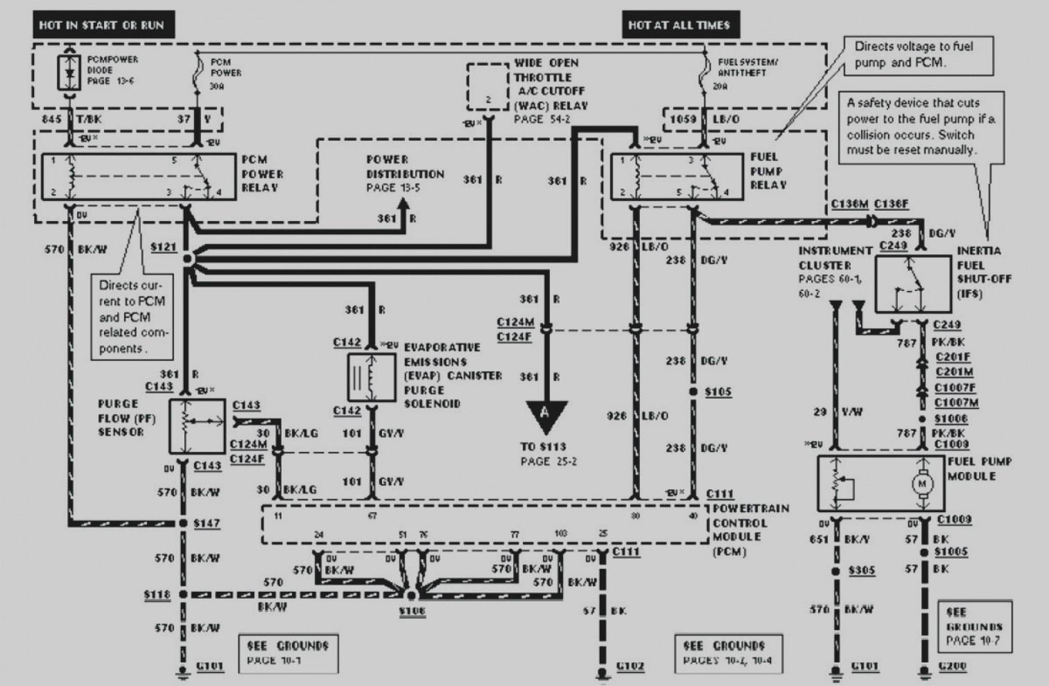 1999 F53 Wiring Diagram - 1.4.danishfashion-mode.de •  Ford F Alternator Wiring Diagram on 2001 expedition alternator wiring, ford explorer chassis wiring, ford f53 chassis wiring,