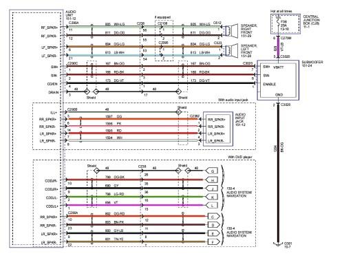 small resolution of 1996 ford ranger stereo wiring diagram wire center u2022 rh dxruptive co 1996 ford ranger v6