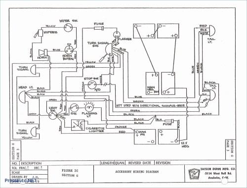 small resolution of ezgo starter generator wiring diagram