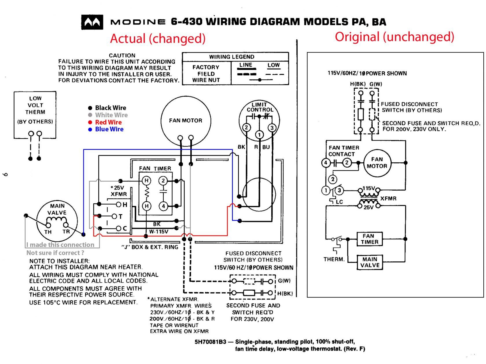 Deutz Wiring Diagram