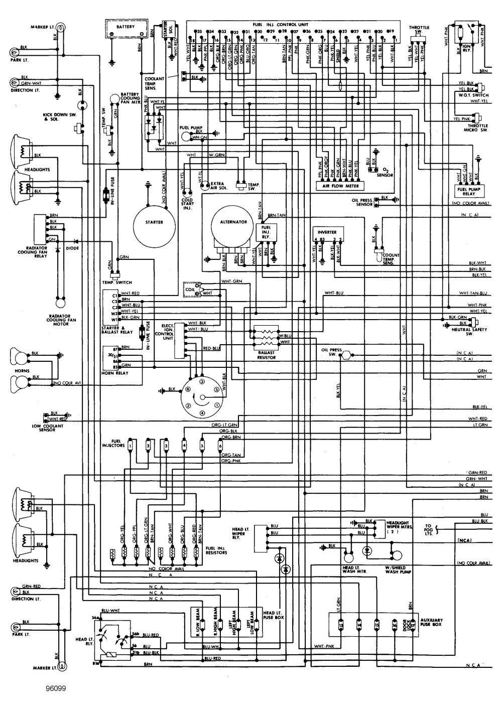 medium resolution of wrg 9159 abs wiring diagram mercury grand marquis 2000 grand marquis radio wiring wiring diagram