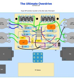 input jack wiring diagram [ 1534 x 1321 Pixel ]