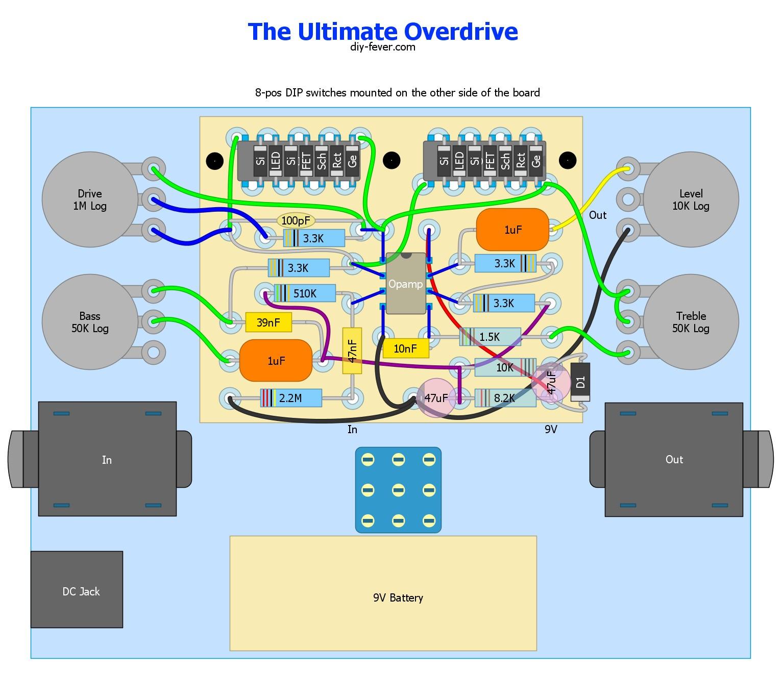 hight resolution of input jack wiring diagram