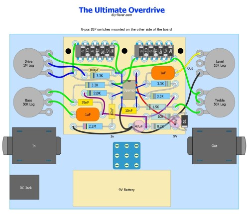 small resolution of input jack wiring diagram