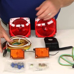 Peterson Trailer Lights Wiring Diagram How To Create Process Flow Harbor Freight Library