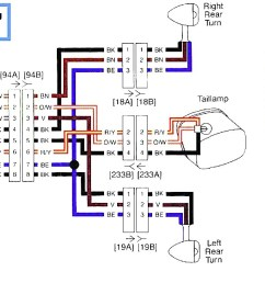 2006 sportster wiring harness trusted wiring diagram custom harley davidson 1994 harley davidson sportster 1200 [ 1271 x 646 Pixel ]