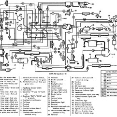 89 Mustang Alternator Wiring Diagram Kenwood Excelon Stereo 1989 Database 1990 Harley Fxstc Library For A 1985 Engine