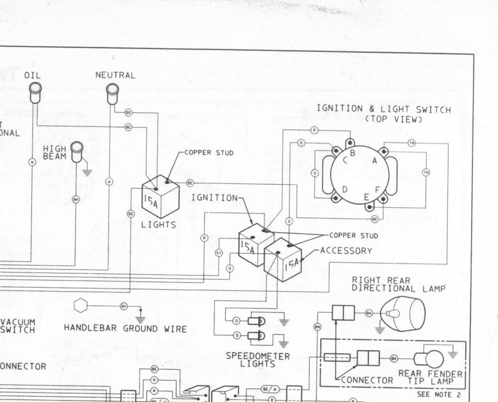 medium resolution of harley davidson voltage regulator wiring diagram wiring diagram image oreck sweeper diagram car med tech ambulance