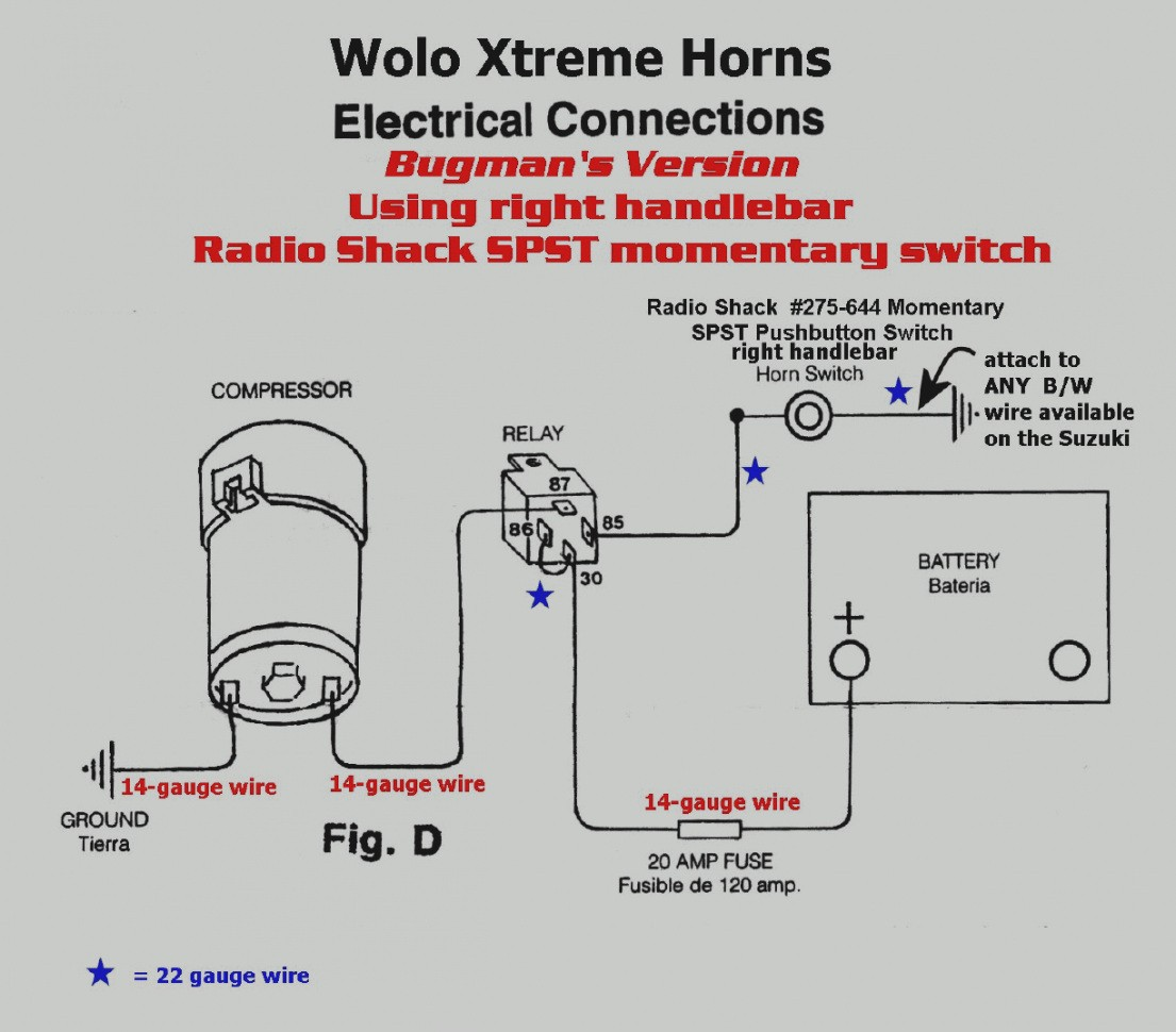 hight resolution of trend air horn wiring diagram pdf free coachedby me