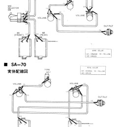 guitar wiring schematics wiring librarywiring diagram yamaha electric guitar list of schematic circuit nashville telecaster wiring [ 2145 x 3235 Pixel ]