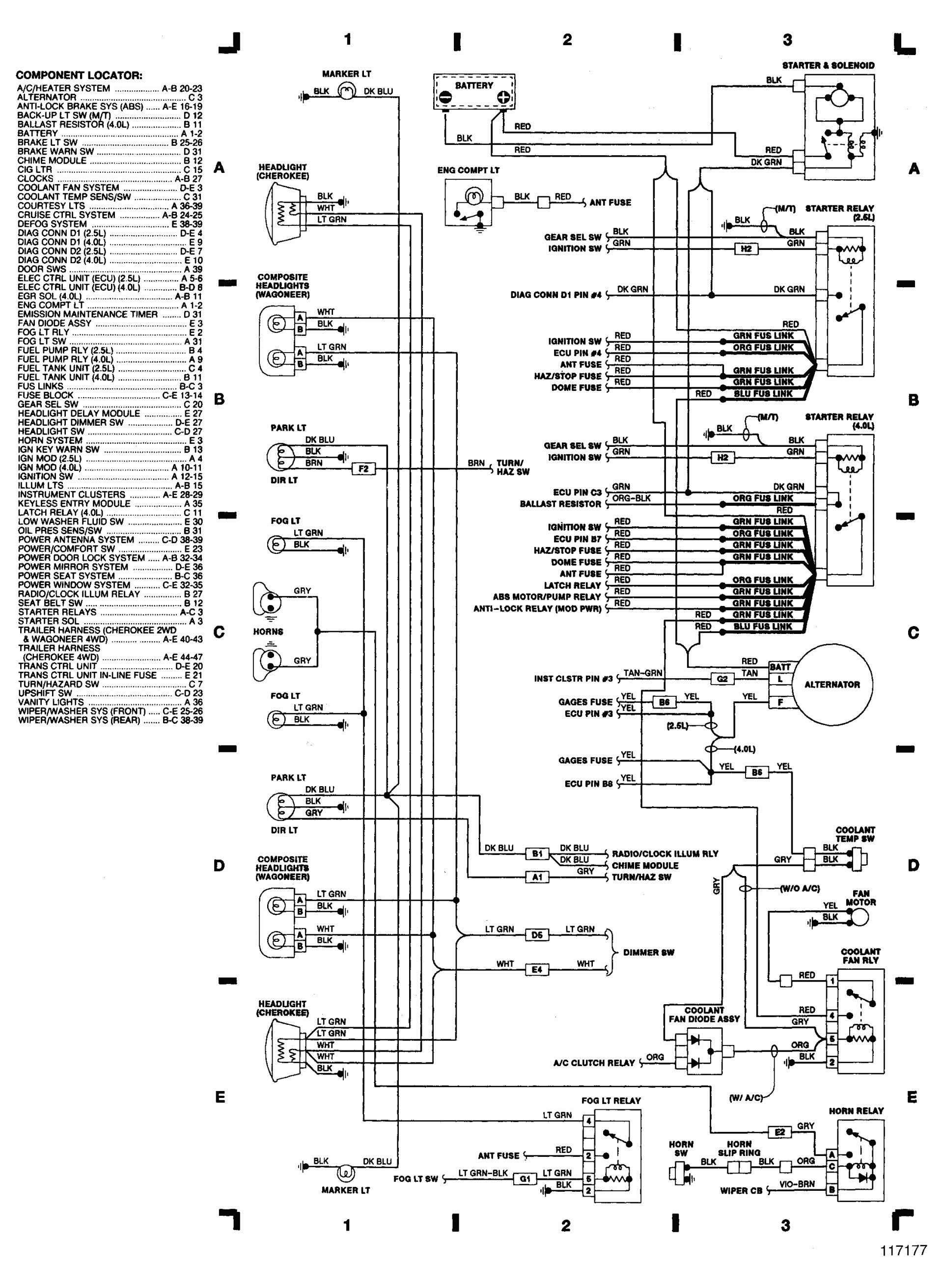 John Deere Dimmer Switch Wiring Diagram