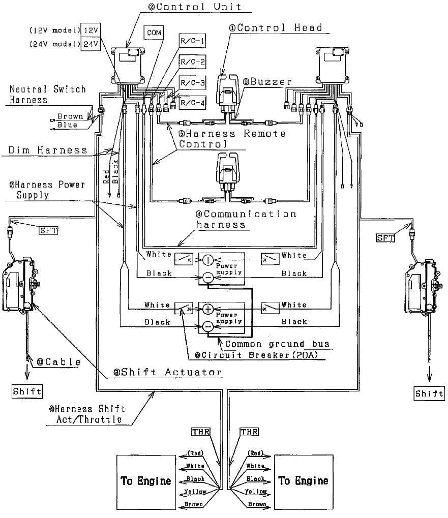Muncie Pto Wiring Diagram F450