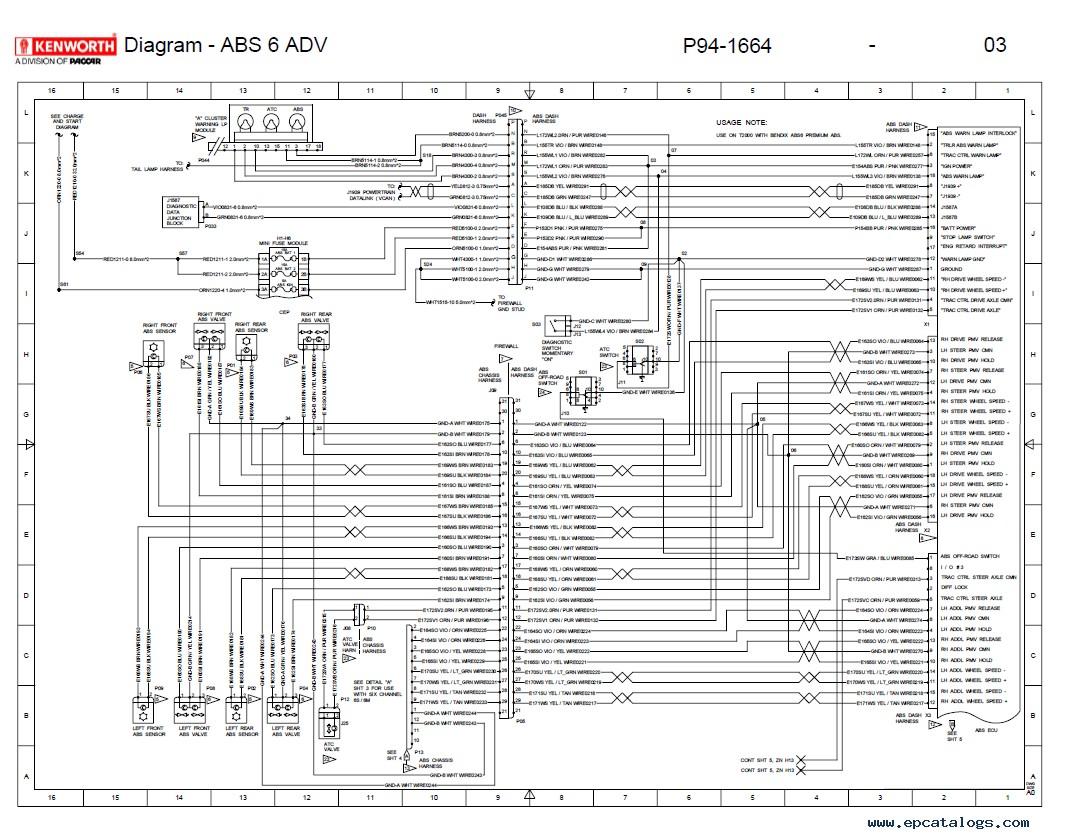 2003 kenworth t600 fuse box diagram 41d1c5b kw 900 fuse box diagram wiring library  41d1c5b kw 900 fuse box diagram