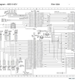 wiring diagram kenworth t2000 wiring diagram log 1999 kenworth turn signal wiring diagram [ 1080 x 839 Pixel ]