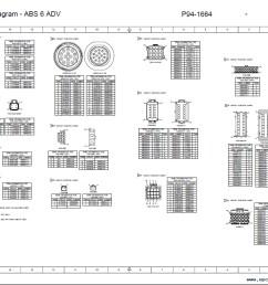81 kenworth wiring harness schematics data wiring diagrams u2022 1984 dodge truck wiring diagram 1984 [ 1086 x 838 Pixel ]