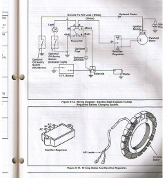 kohler alternator wiring diagram wiring diagramwrg 3497 kohler wiring diagram 12 wirekohler engine electrical diagram [ 850 x 1169 Pixel ]