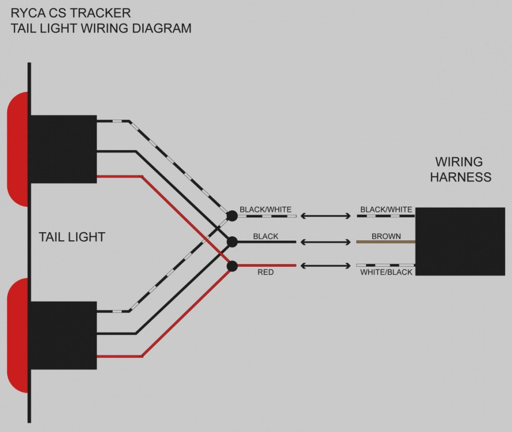 medium resolution of led trailer lights wiring diagram wiring diagram and schematics hella led tail light wiring diagram led