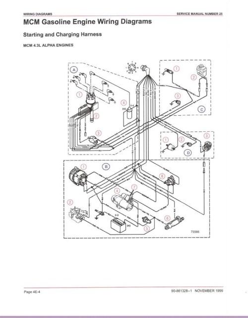 small resolution of 170 mercruiser engine diagram wiring 1989 mazda b2200 electrical wiring diagram 170 mercruiser electrical diagram