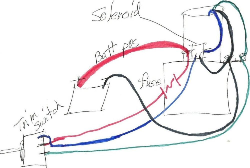 medium resolution of mercury trim wiring diagram circuit diagram symbols u2022 mercury outboard wiring diagram mercruiser tilt trim