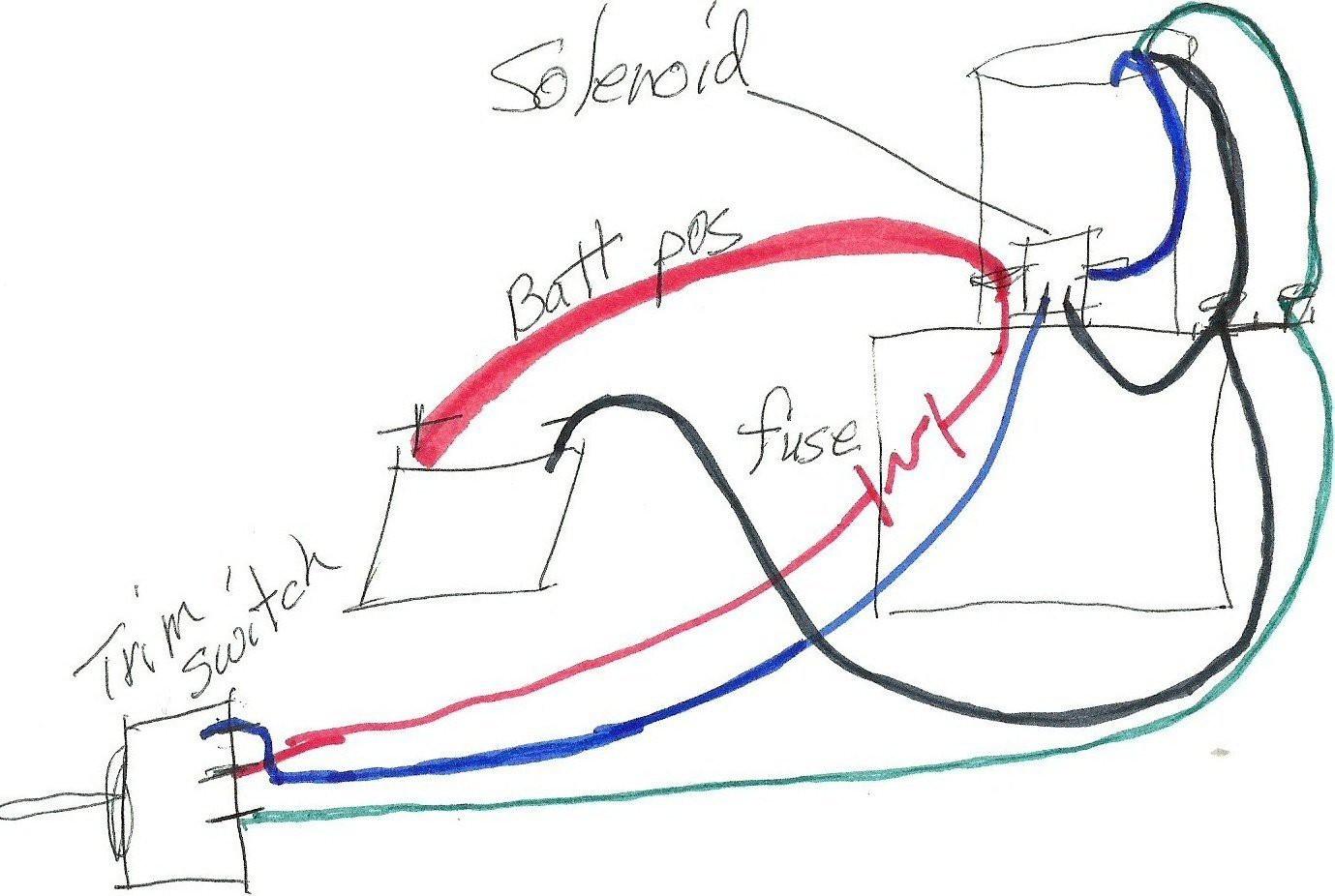 hight resolution of mercury trim wiring diagram circuit diagram symbols u2022 mercury outboard wiring diagram mercruiser tilt trim