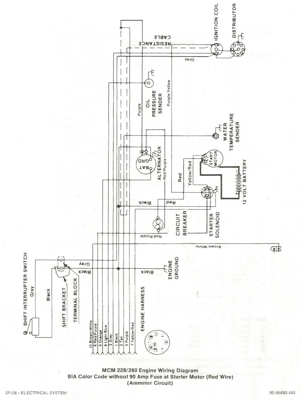 medium resolution of mercury trim pump wiring diagram