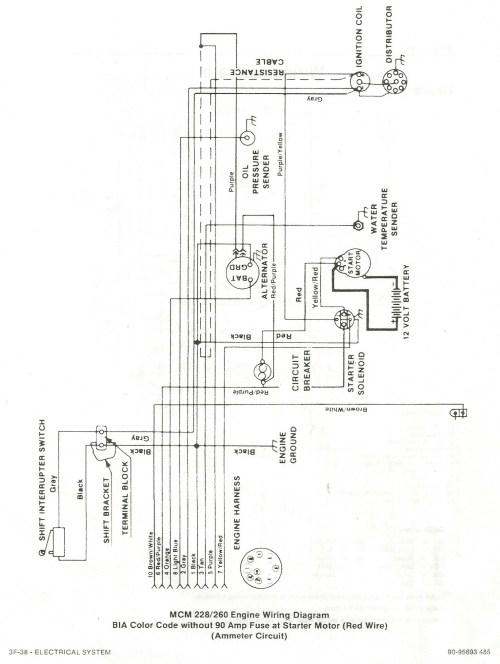 small resolution of mercury trim pump wiring diagram