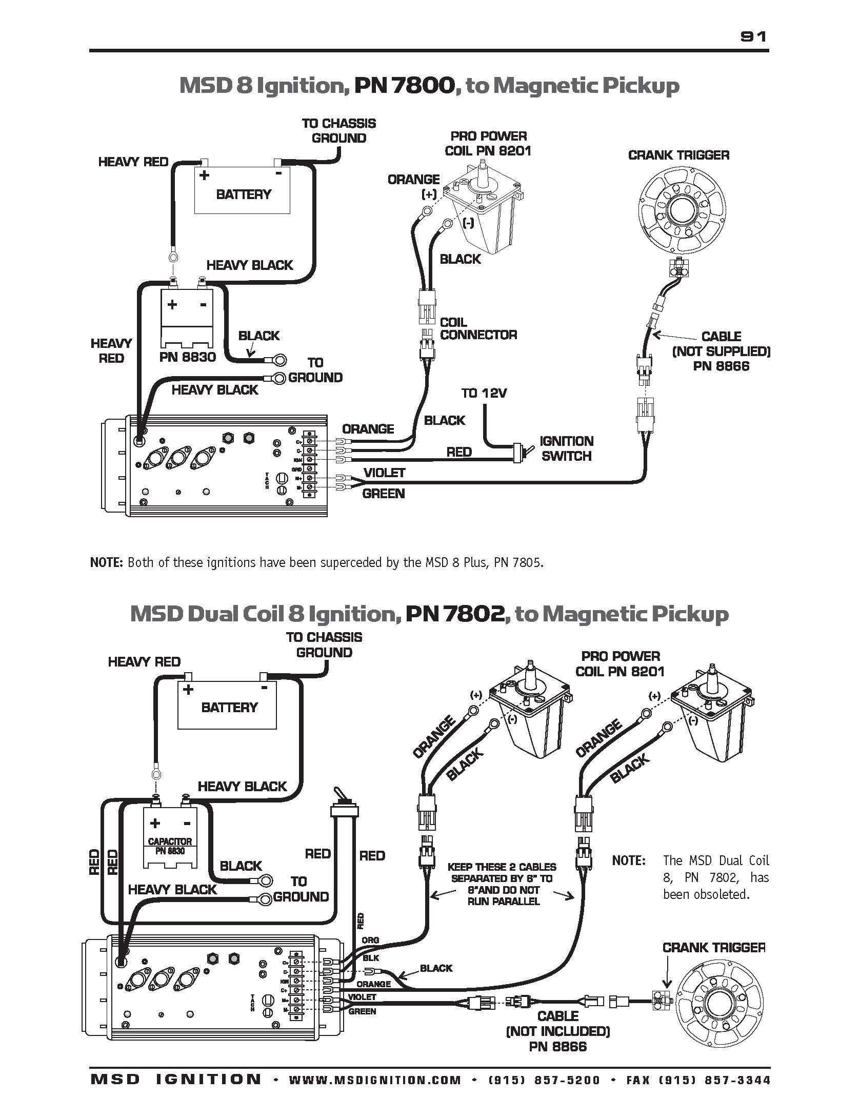 hight resolution of wiring 6tn msd diagram ignition pn6402 trusted wiring diagrams u2022 5 pin relay wiring diagram