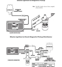 msd ignition wiring diagram [ 1675 x 2175 Pixel ]