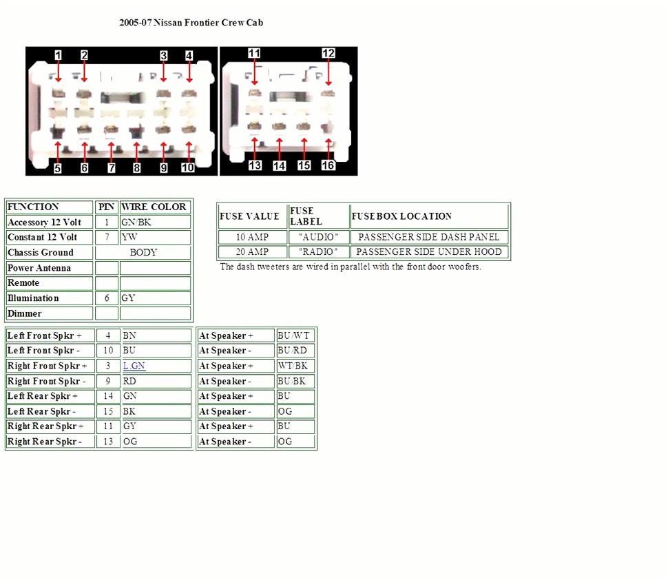 medium resolution of 2004 nissan armada wiring diagrams