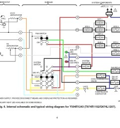trane heat pump parts diagram standard thermostat wiring stuning rh releaseganji net [ 1024 x 804 Pixel ]