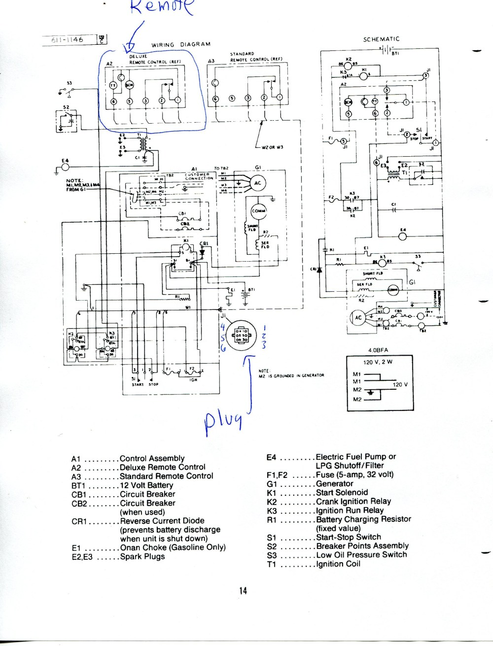 medium resolution of wiring diagram an generator valid luxury an generator electric choke circuit gift simple wiring