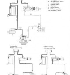 wiring diagram e wire alternator new chevy alternator wiring diagram new unusual ford 1 wire alternator [ 1366 x 1994 Pixel ]