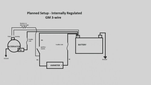 small resolution of one wire alternator diagram schematics 65 trusted wiring diagram 2003 dodge alternator wiring 1967 dodge alternator