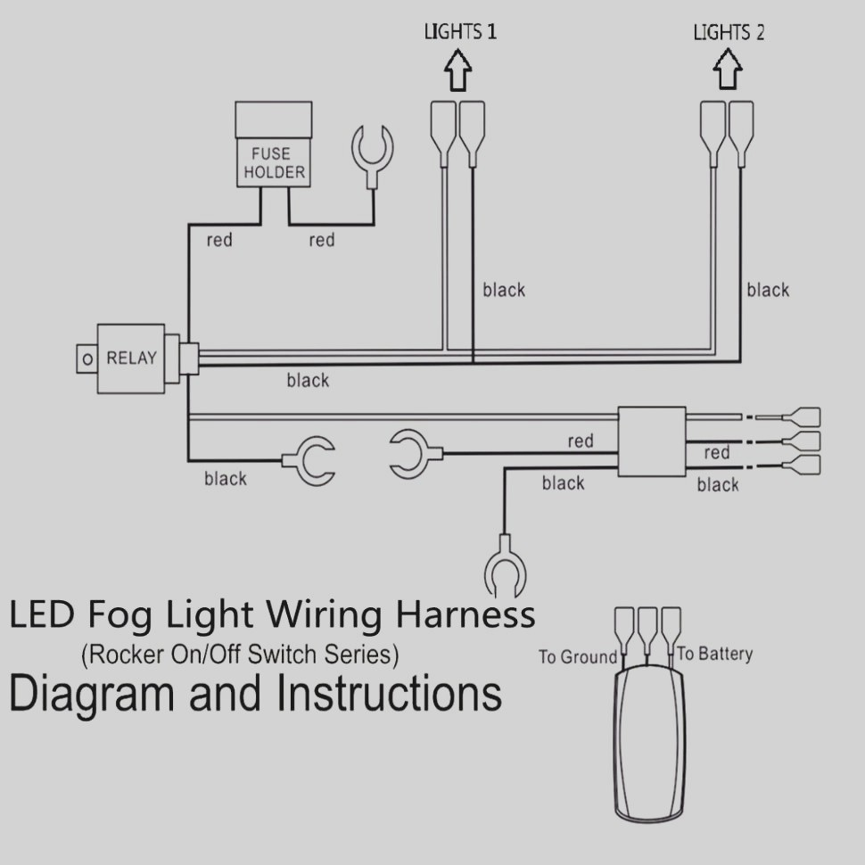 Piaa Fog Light Relay Wiring Diagram Just Another Blog Pilot 540 Free For You U2022 Rh Scrappa Store Universal Led Lights Silverado