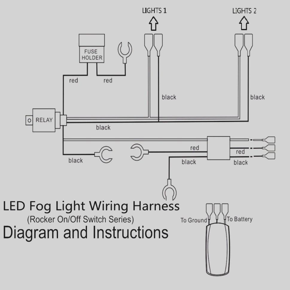 piaa fog lights wiring diagram 2006 ford taurus engine schematic western unimount plow manual