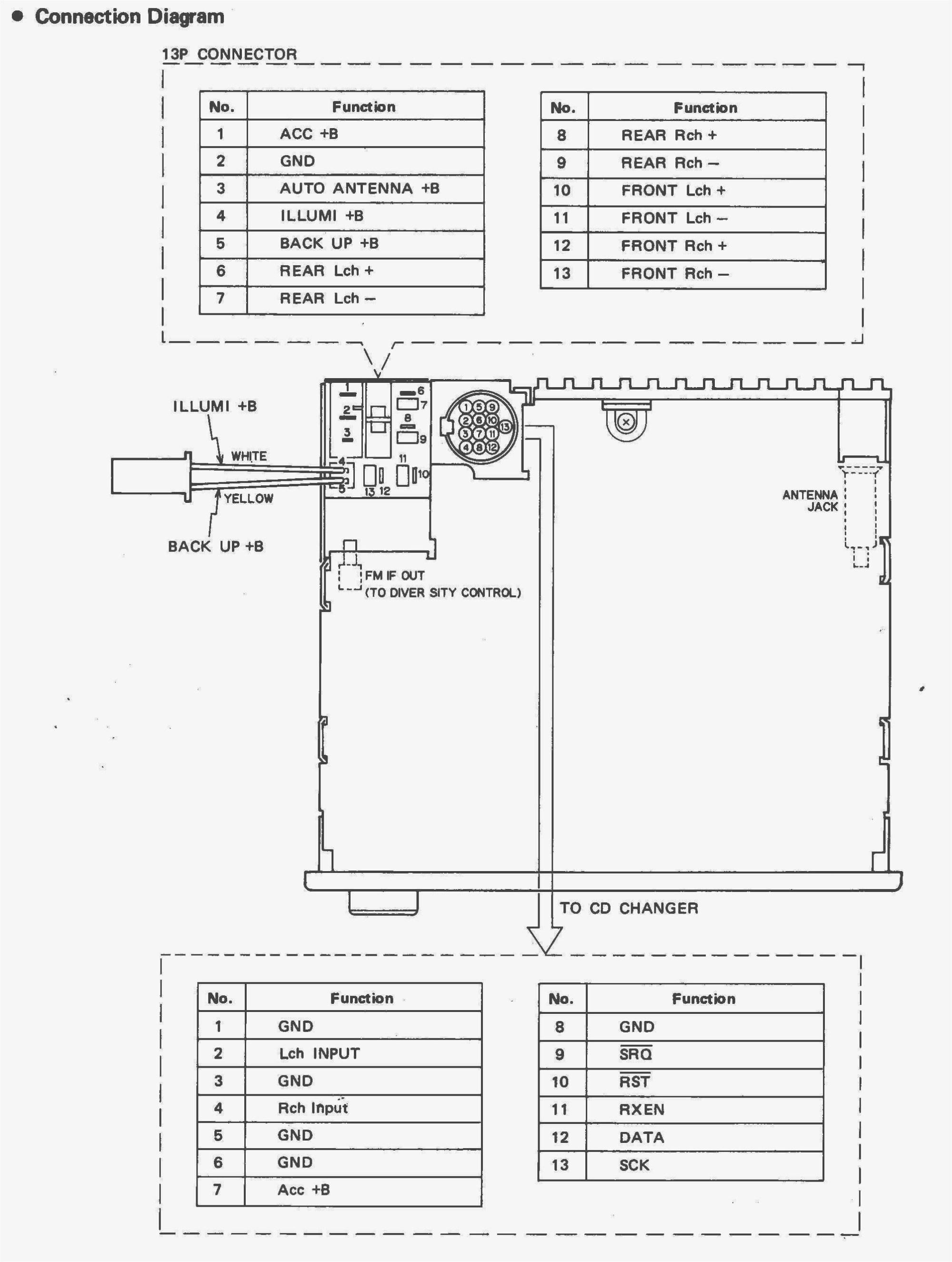 hight resolution of pioneer deh p8300ub wiring diagram wiring library rh 23 mac happen de pioneer deh x6500bt wiring diagram pioneer car stereo wiring diagram