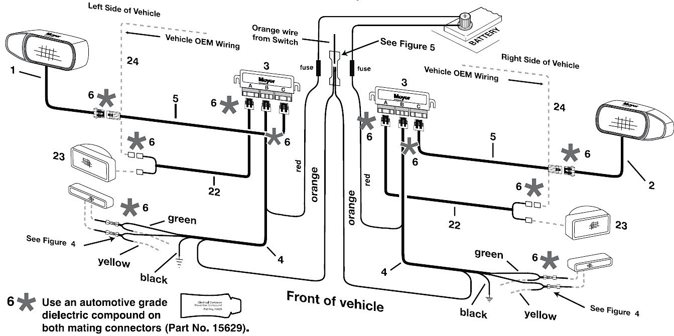 hight resolution of fisher plow wiring diagram unique wiring diagram for meyer snow plow meyers plows in wiring