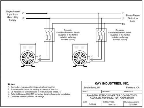 small resolution of ronk phase converter wiring diagram 8